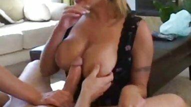 image Pickup porno con una morena caliente